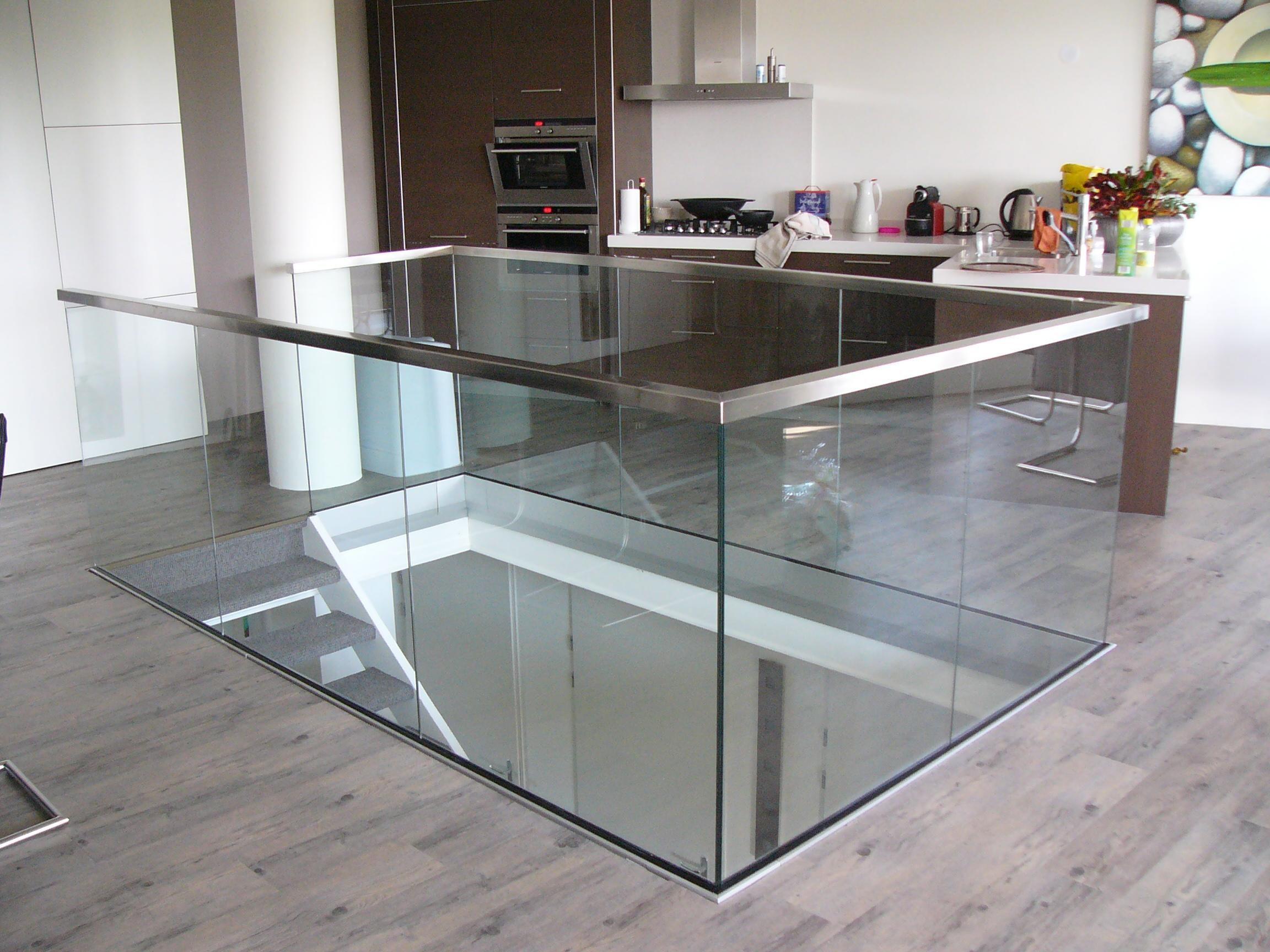 Best Schaapman Rvs Gespecialiseerd In Glass Balustrades In 2020 400 x 300