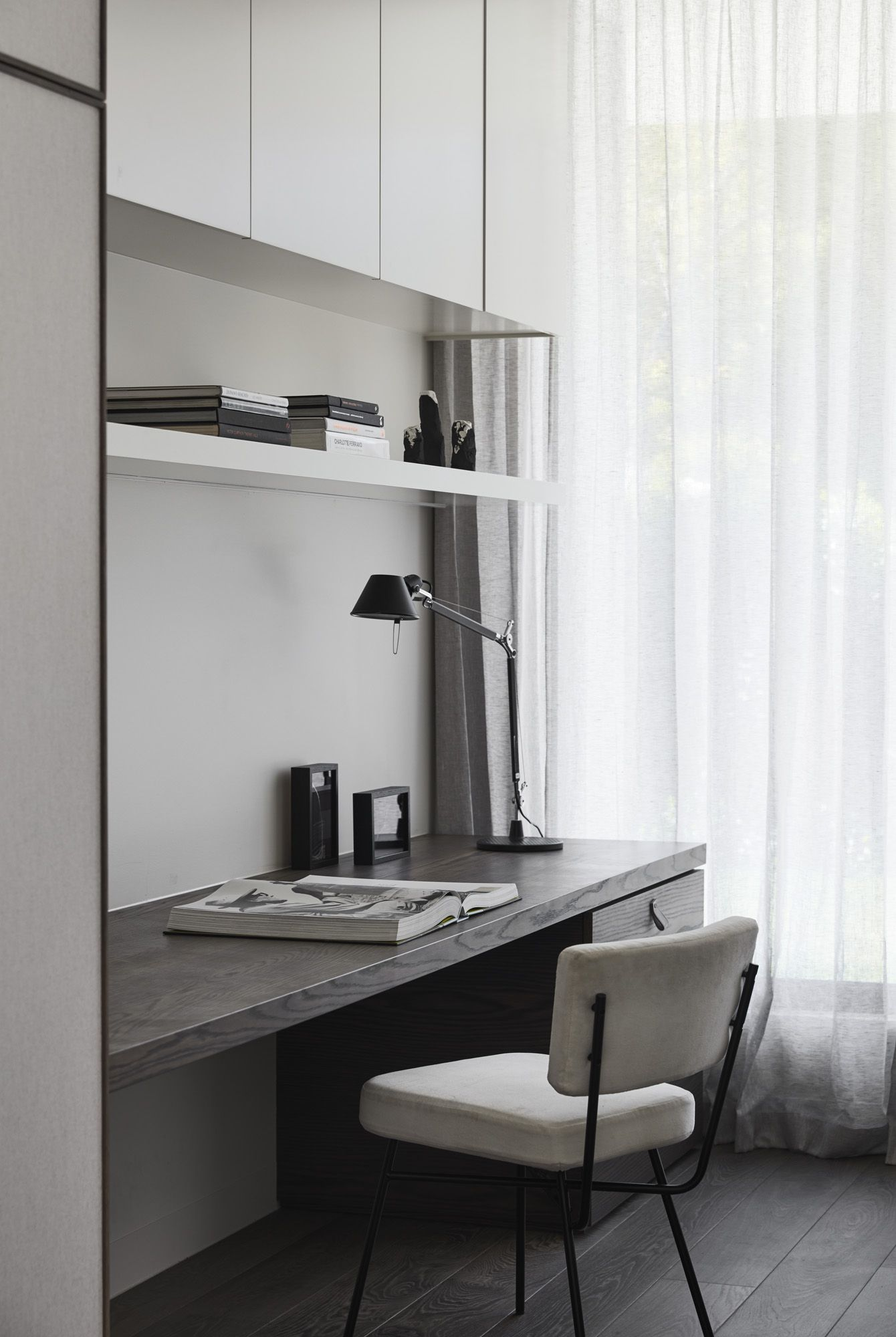 Condominium Study Room: Gallery Of Brighton Residence By Studio Tate Local
