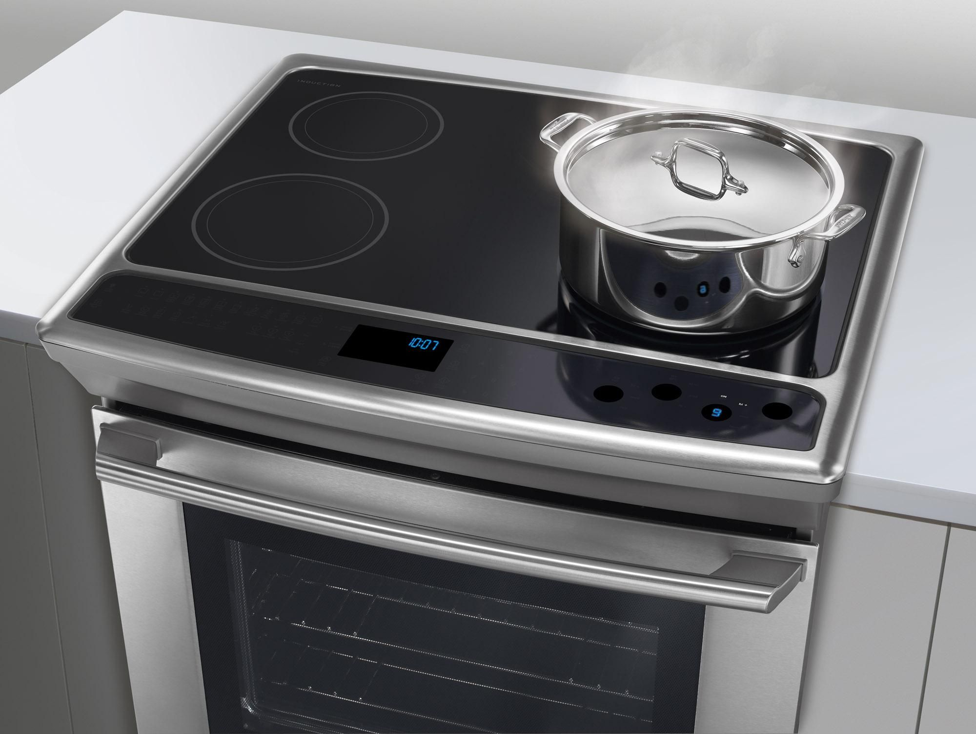 Electric Kitchen Stoves And Ovens ~ Most popular wolf stoves luxury electric portable