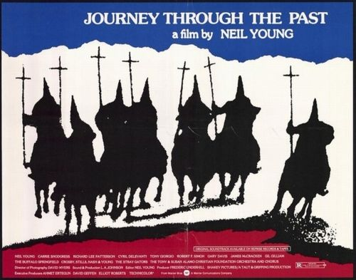 Neil Young - Journey Through the Past (1974)