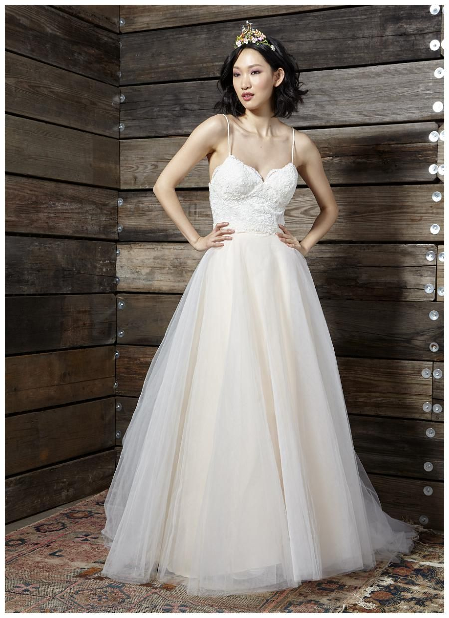 Ivy u Aster Spring  Bridal Collection  Weddings Unveiled