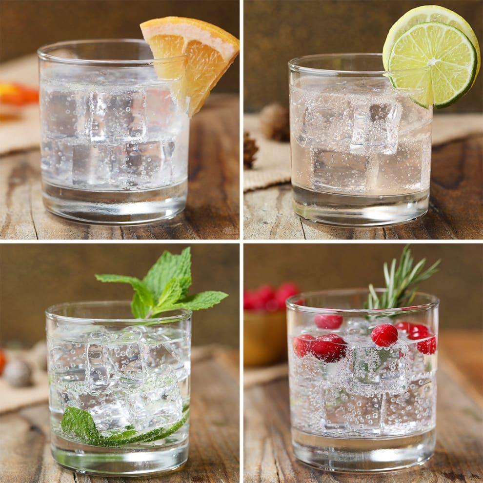 Vodka Recipes, Christmas Drinks, Ketel