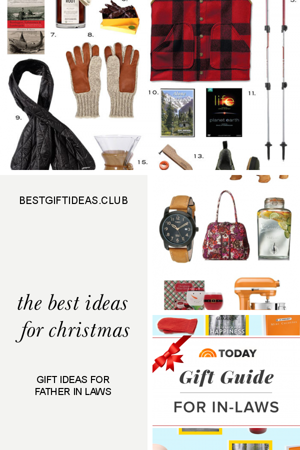 The Best Ideas for Christmas Gift Ideas for Father In Laws ...