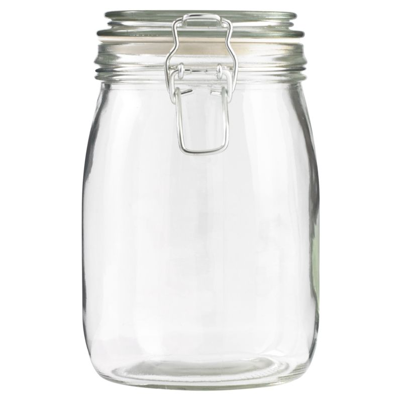 Cheapo Kilner Jar From Asda George Home Jar Lids Jar Storage