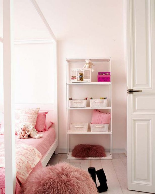 Furniture:Shelving Ideas For Small Rooms: Organize Your Space ...