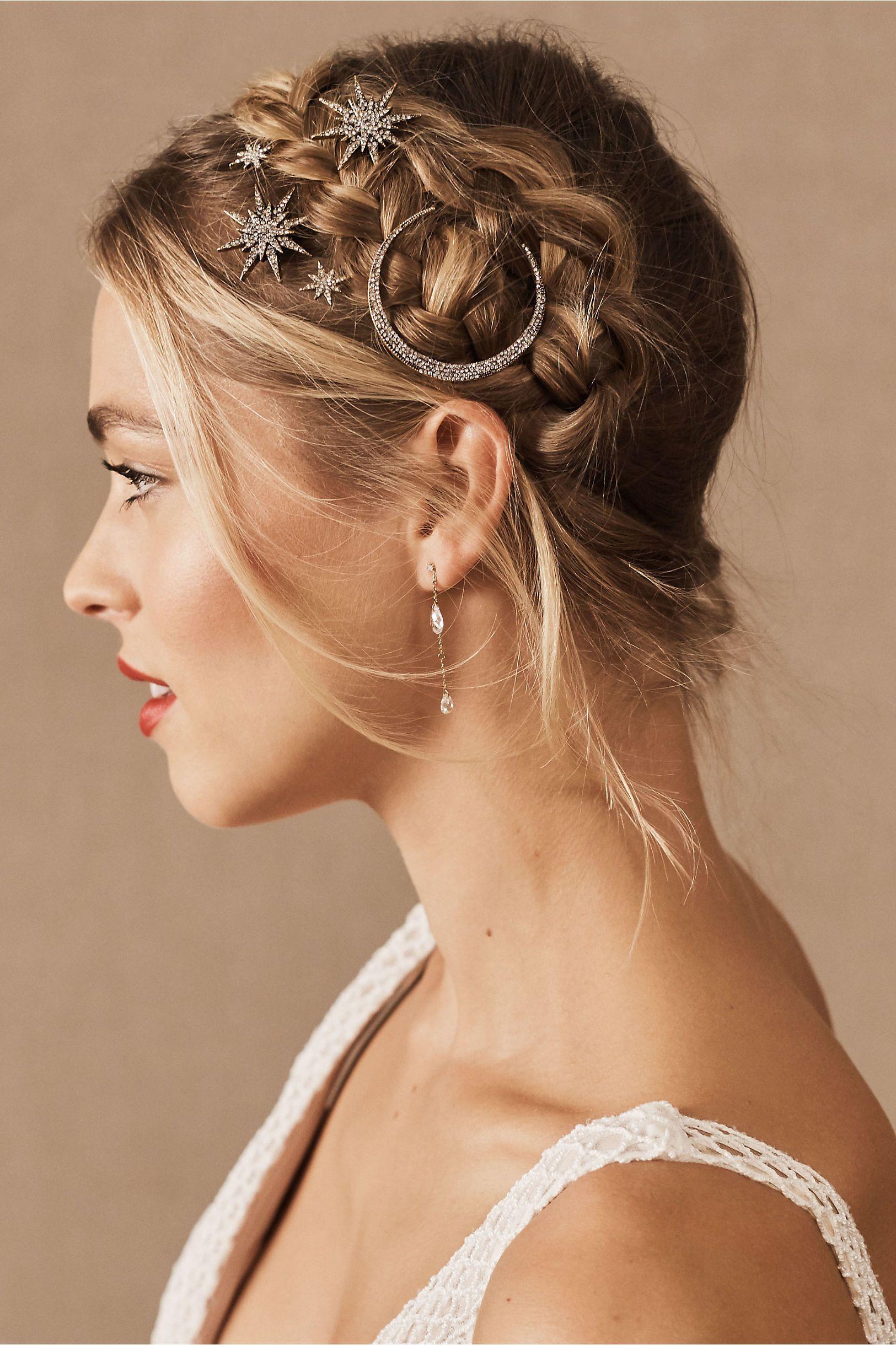 Astria Hair Pin Set