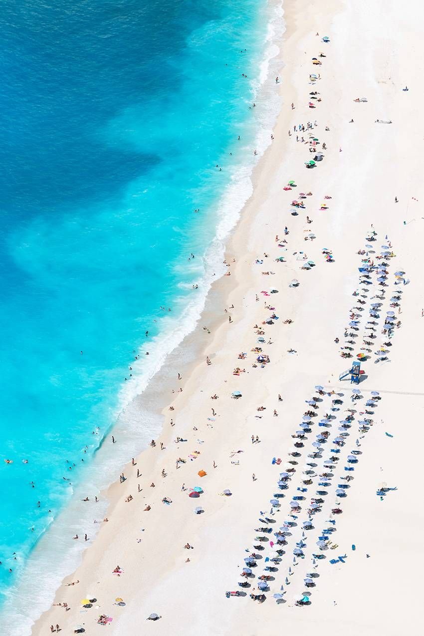 Greek Island Hopping Is The Low-Key Summer Vacation You've