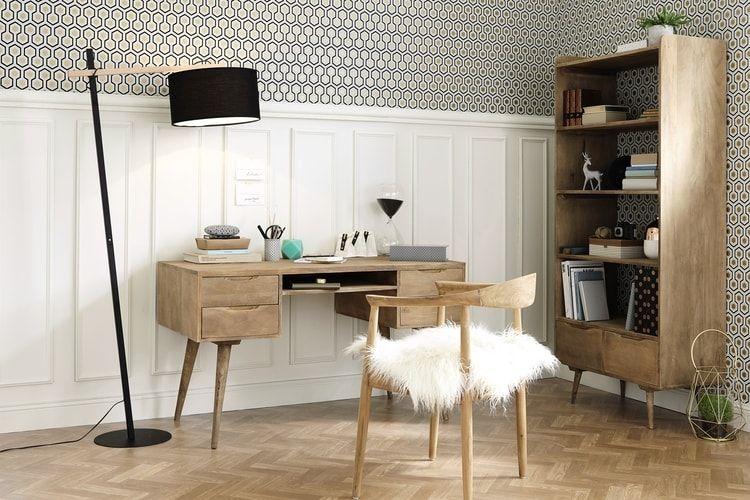 Maison du monde chaise bureau frais stock chaise bistrot pas cher