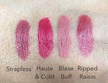 Photo of Estée Lauder Pure Color Love Lipsticks Review and Color Swatches – Estee Laud …