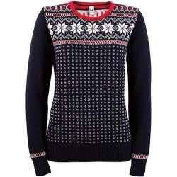 Photo of Dale of Norway Garmisch Pullover Donna blu L Dale of Norway