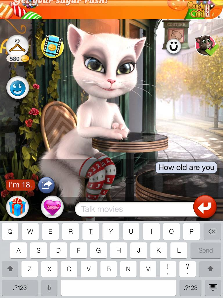 Pin on THERE IS A HACKER HACKING TALKING ANGELA