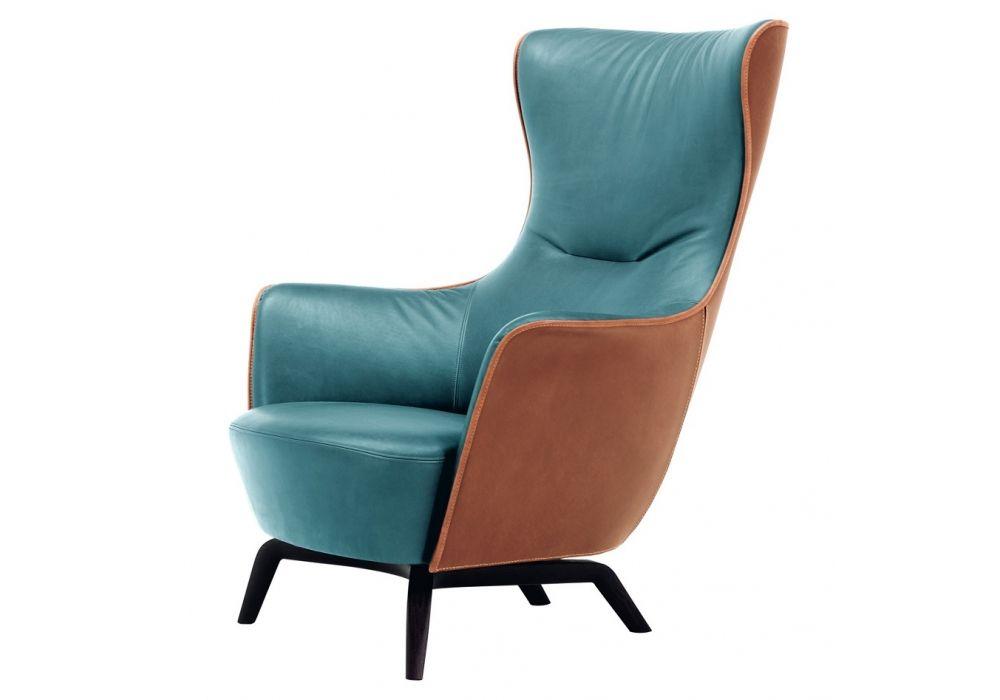 Mamy Blue Sessel Poltrona Frau - Milia Shop