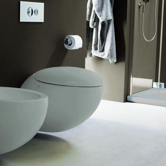 Create A Contemporary Bathroom With The Il Bagno Alessi
