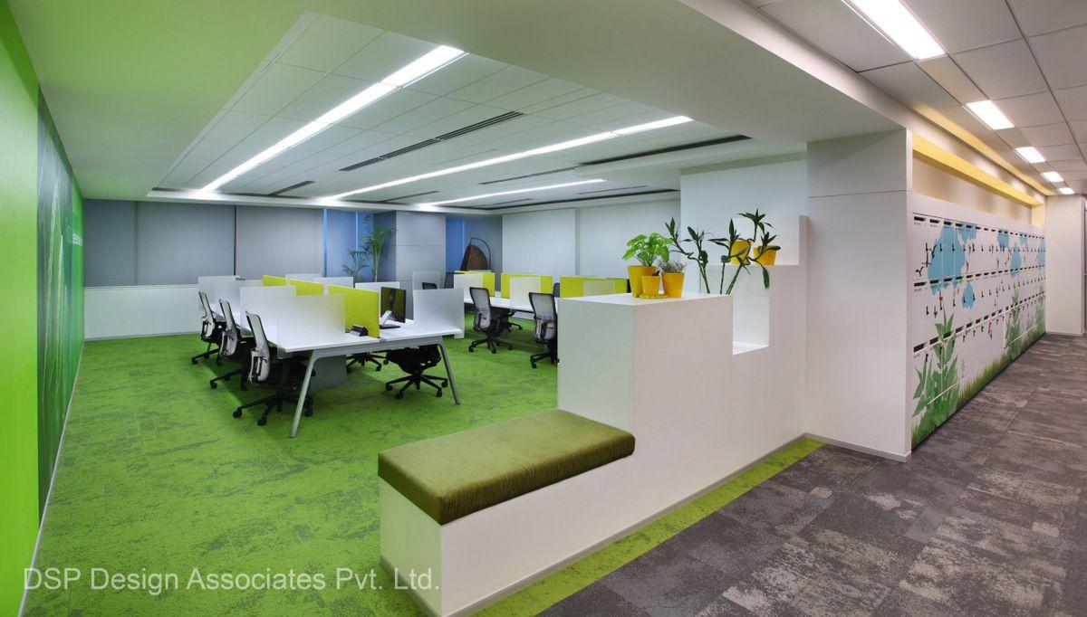 microsoft office design. Microsoft Gurgaon Offices Office Design E