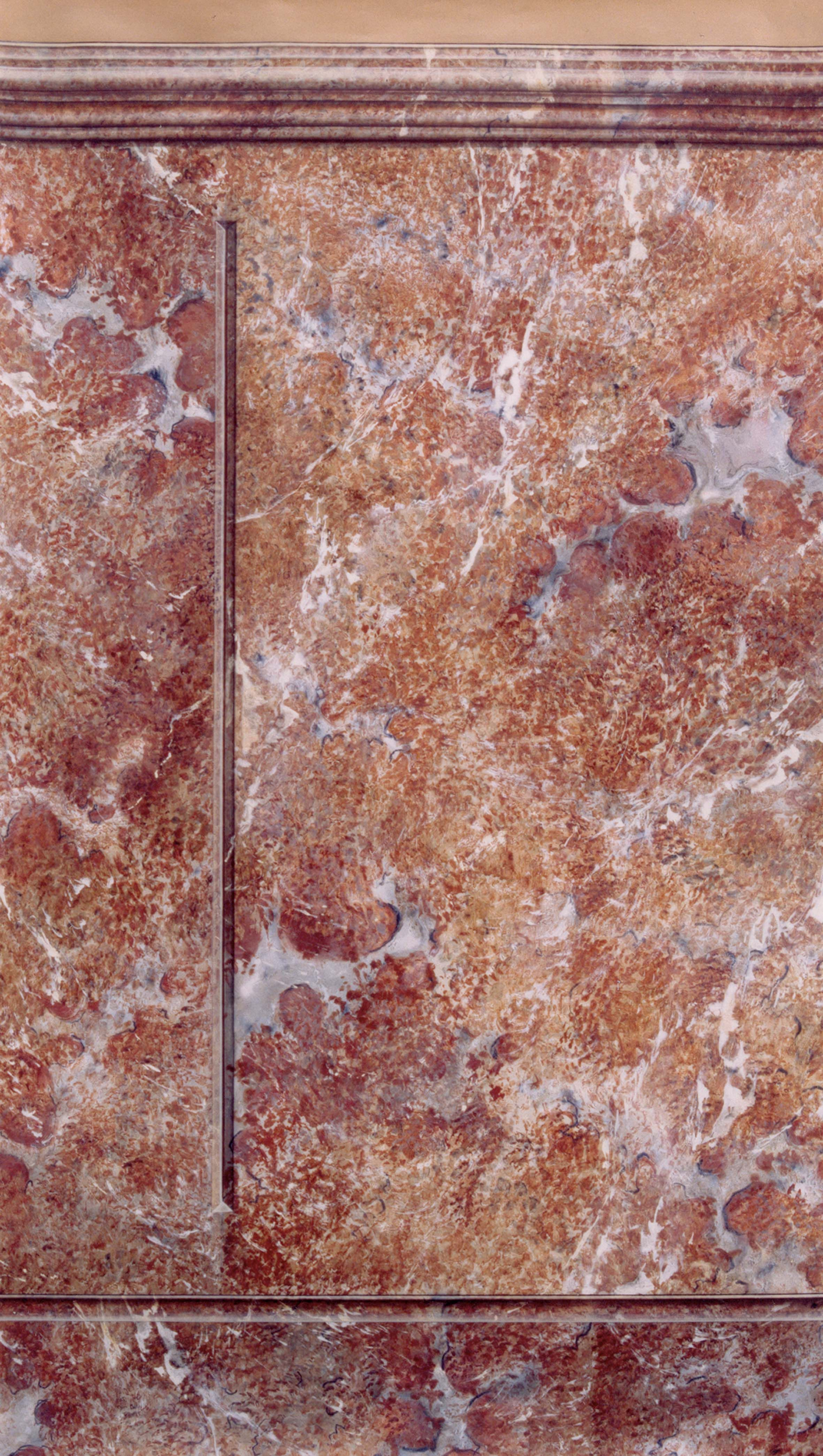Cerfontaine - Faux Marbre And Ornements - Pinterest - Marbles