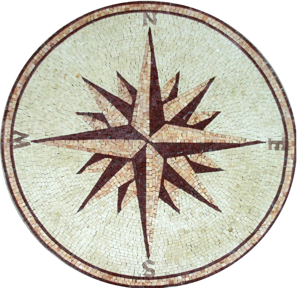 ancient mosaic tile backsplash mosaics mosaic medallions