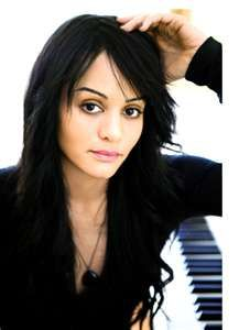Persia White (TV Show: Girlfriends)