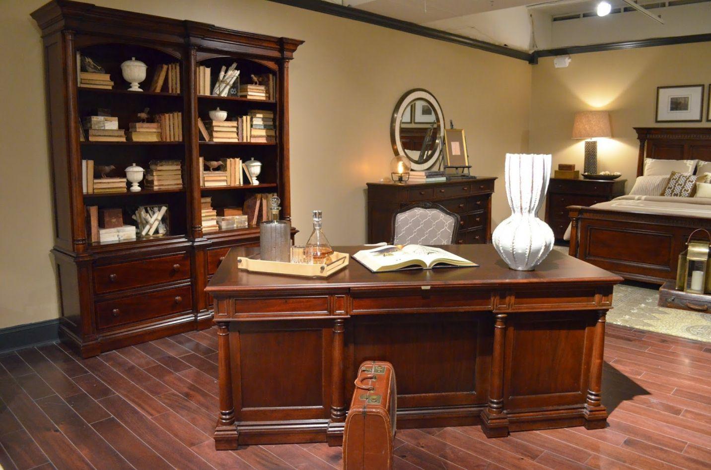 Thomasville Executive Desk
