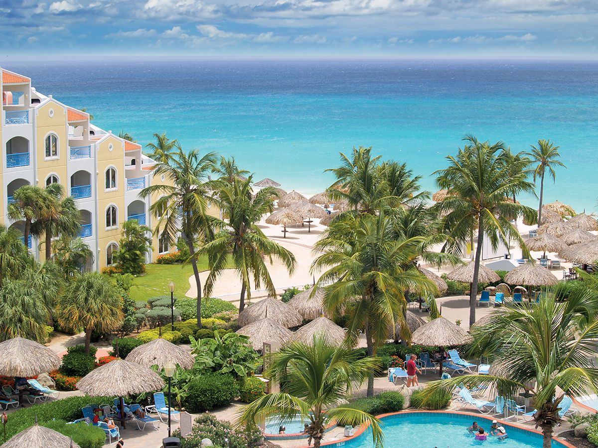 Costa Linda Beach Resort an Aruba paradise httpwww