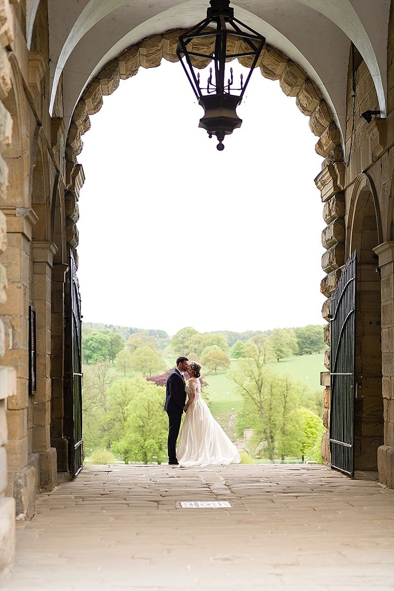 Dream venue Chatsworth House, Derbyshire , Chatsworth House by Shoot  Lifestyle Wedding Photography (59)