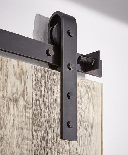 schiebet rbeschlag stahl einzelkomponenten laufschiene. Black Bedroom Furniture Sets. Home Design Ideas