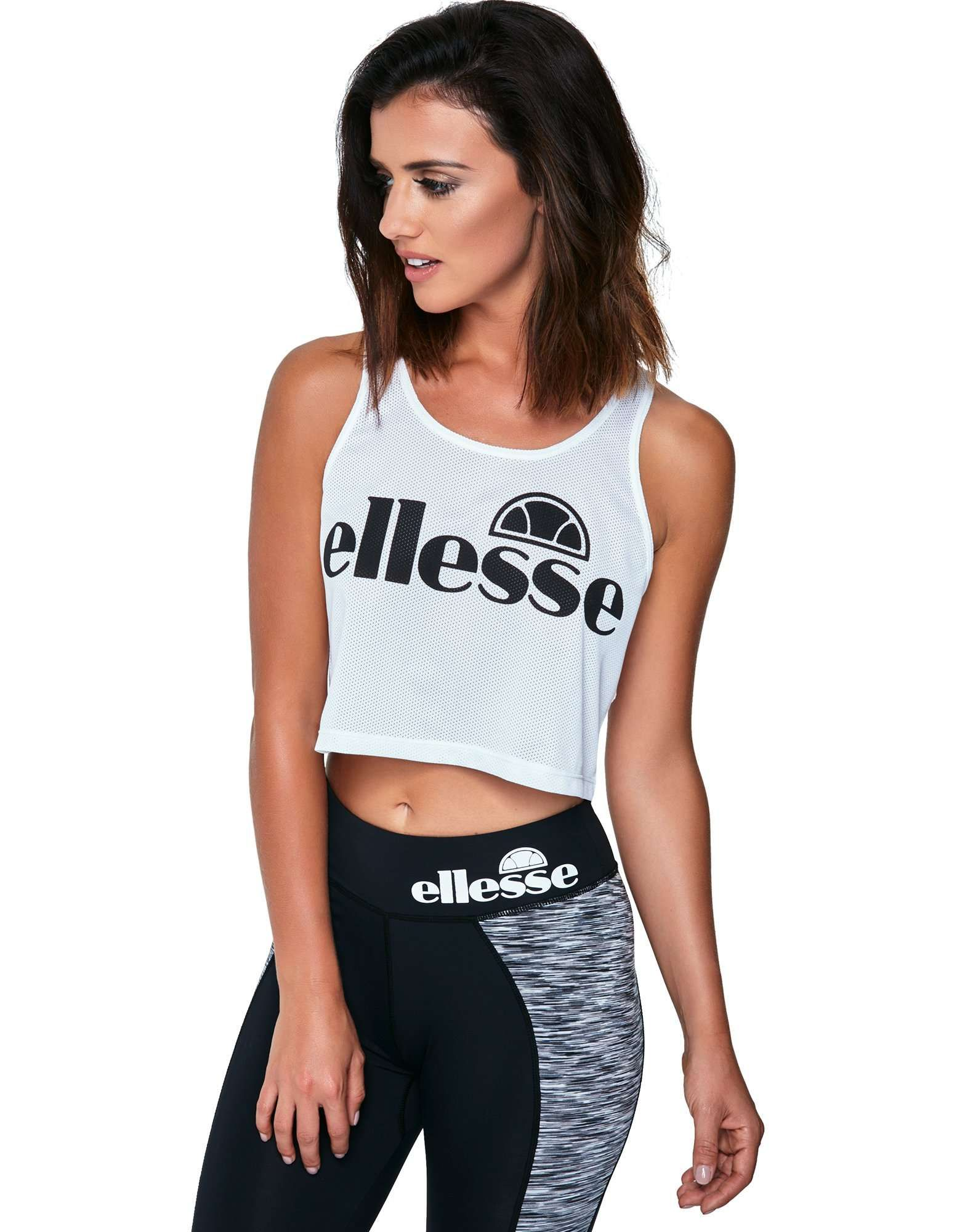 Ellesse Pecci Tank Top  - Womens Vests