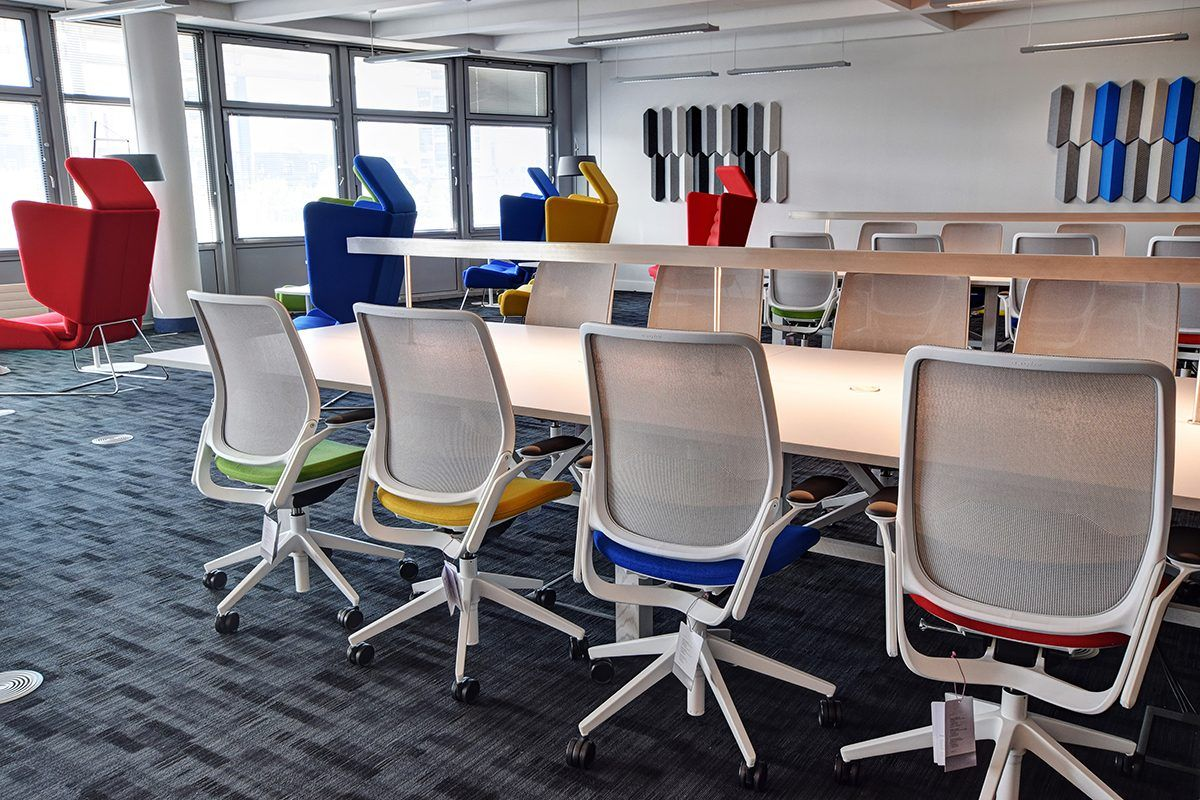 Marvelous Government Offices 2018 Office Collaboration Spaces Download Free Architecture Designs Scobabritishbridgeorg