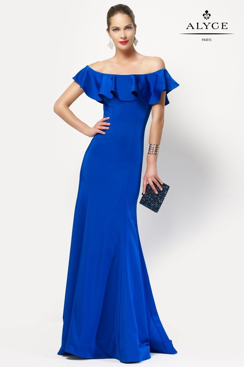 The hottest dress designer hands down alyce paris check out their