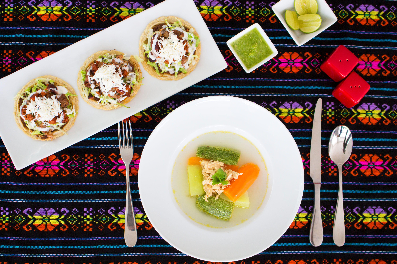 ¿Aún no sabes qué preparar para la comida? Checa la opción que propone Gastronómica Internacional 👌 http://bit.ly/2cdxXN4
