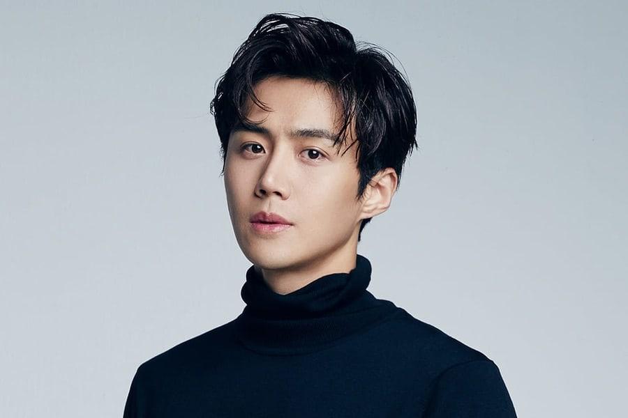 Actor Kim Seon Ho Shares The Heartbreaking Trauma He