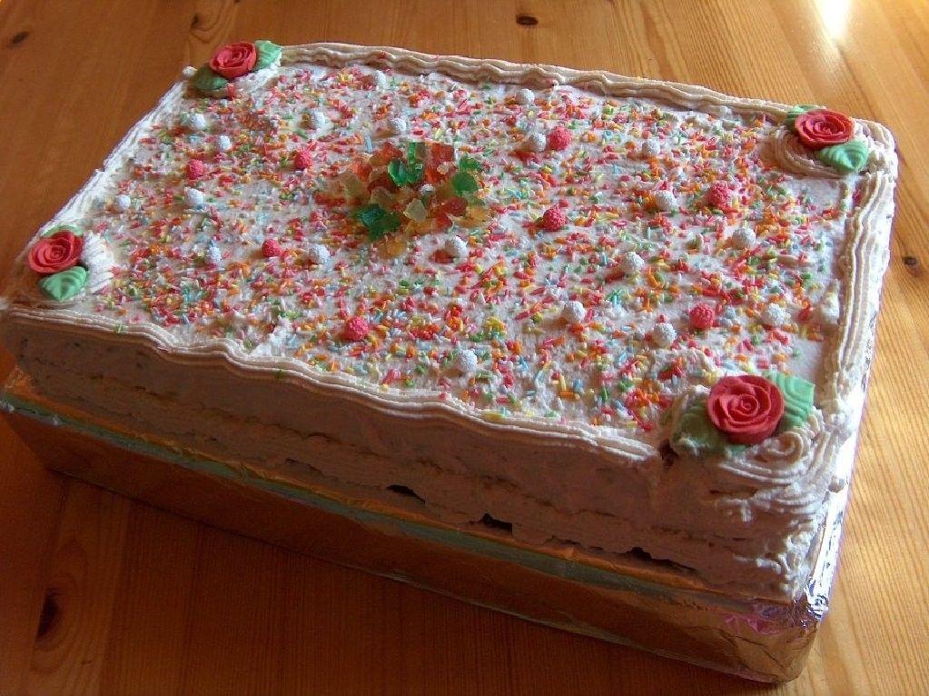 Gluteeniton kakkupohja käyttäjältä Piri.