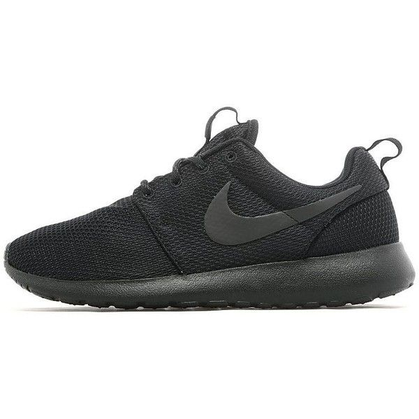 Nike Roshe One Women s ( 105) ❤ liked on Polyvore featuring shoes ... 6d4335b1b