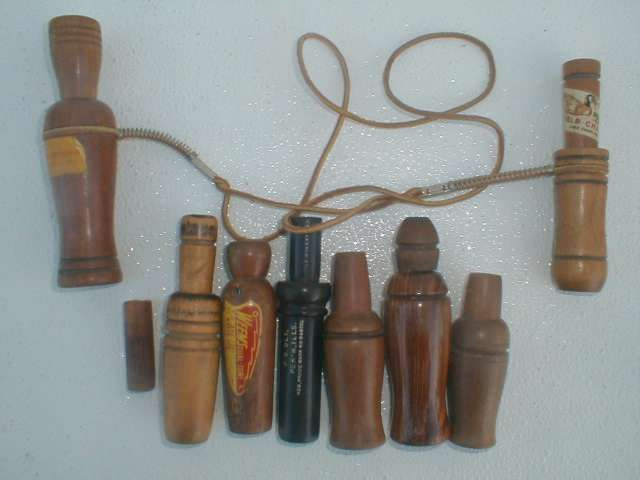 """Duck Call Barrel Unfinished Ready to Stain High Quality 5//8/"""" Bore"""