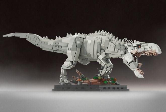 Indominus Rex Con Imagenes Dinosaurio De Lego Dino Lego Lego