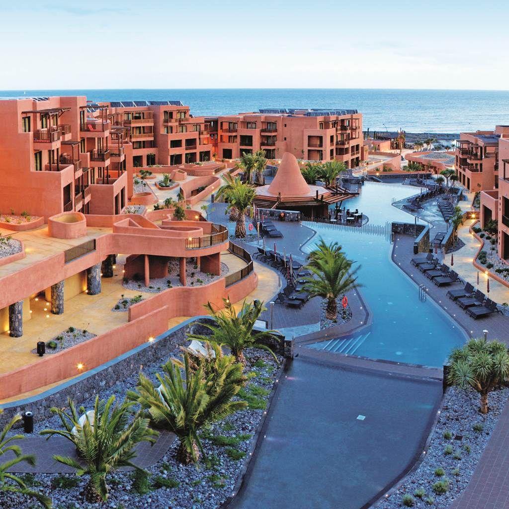 Sandos San Blas Nature Resort Golf Del Sur Hotels Jet2holidays