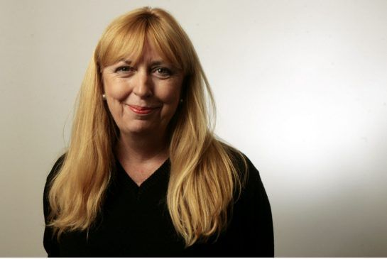 Susan Delacourt, a veteran writer for the Toronto Star's Ottawa Bureau, has been awarded the prestigious Hyman Solomon Award for Excellence in Public Policy Journalism.