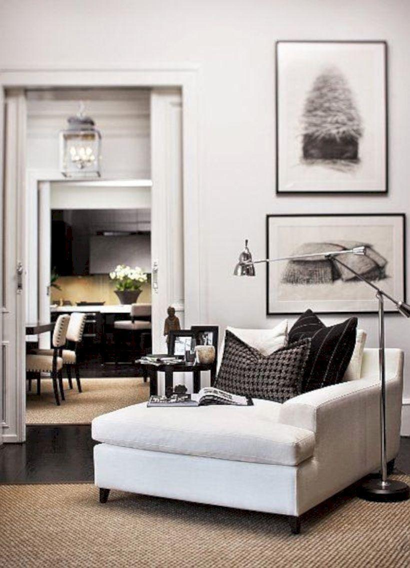 60 Modern Chic Living Room Designs Ideas  Chic Living Room Unique Chic Living Room Designs Design Ideas