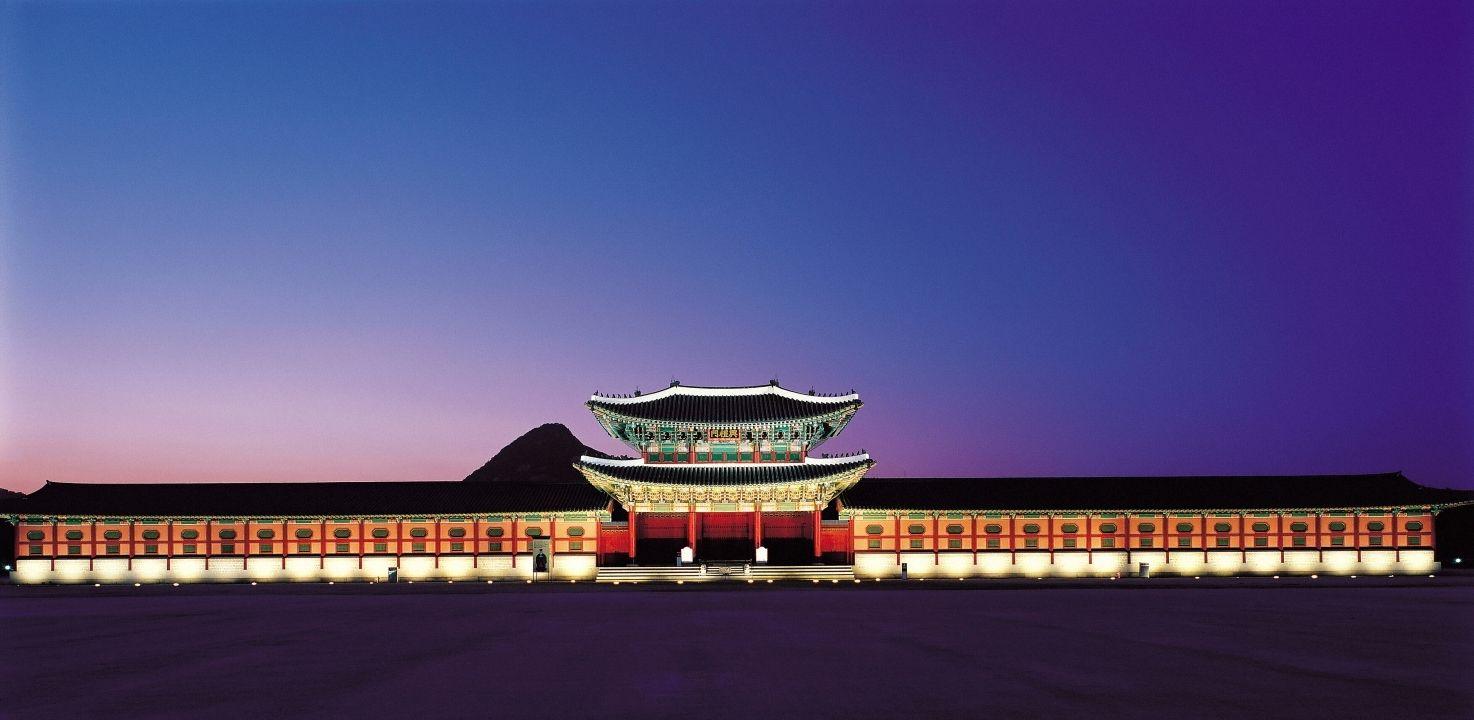 Gyeongbokgung Palace Seoul Www Visitkorea Or Kr Korea