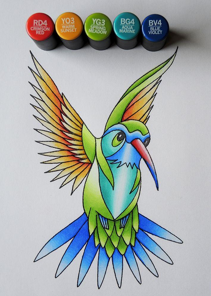 Chameleon Art Blog Read About The Newest Chameleon Pens Chameleon Art Marker Art Pen Inspiration