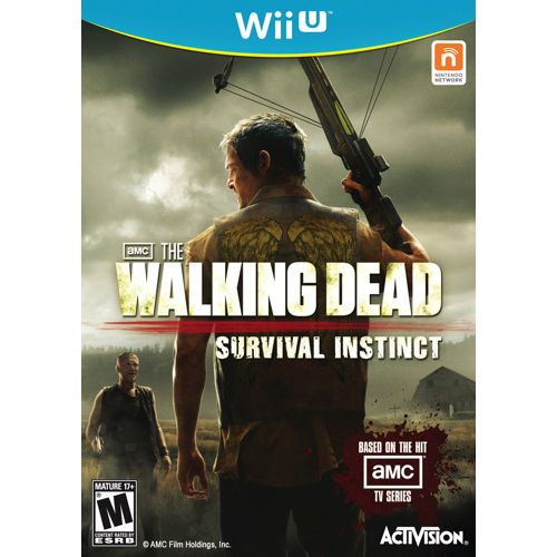 The Walking Dead Survival Instinct Survival Instinct Walking