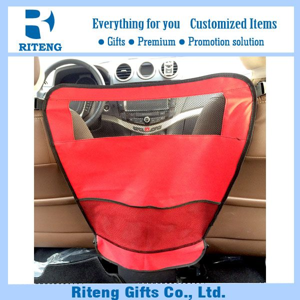 Universal Tech Zona Pet Travel Car Barrera Neta