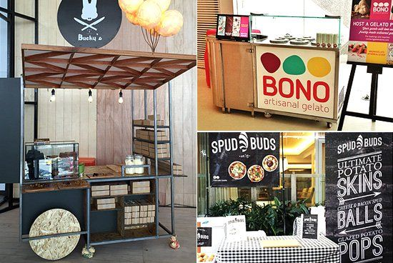10 Food Booths You Should Have For Your Next Party | Eat+Drink | Spot.ph: Your One-Stop Urban Lifestyle Guide to the Best of Manila