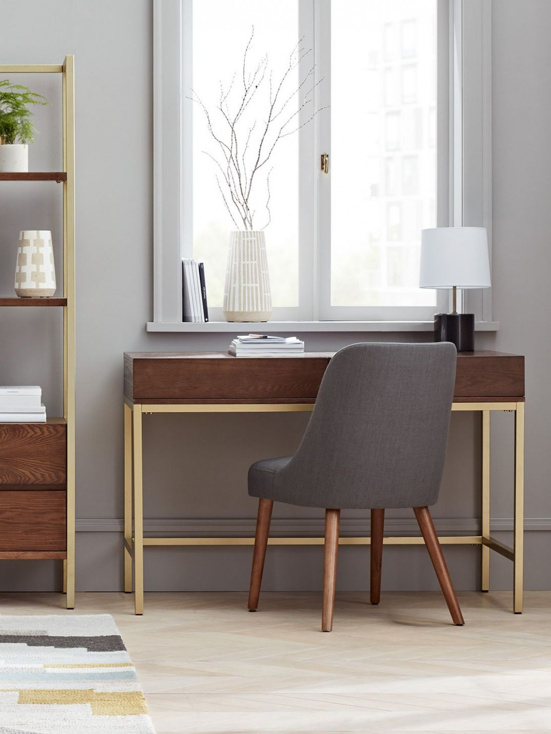 Target Office Furniture Desk Real Wood Home Check More At Http