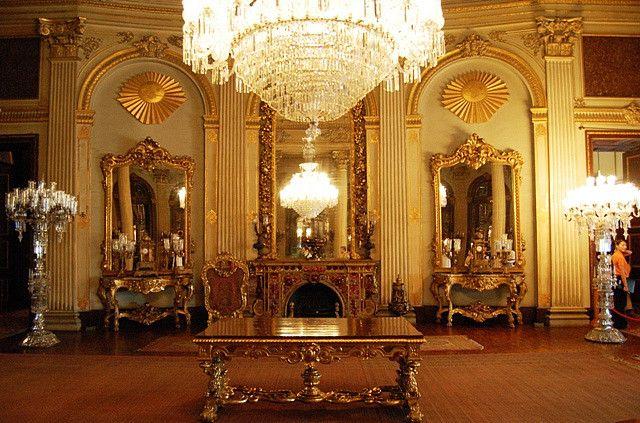 Dolmabahce Palace Dolmabahce Palace Palace Ceiling Lights