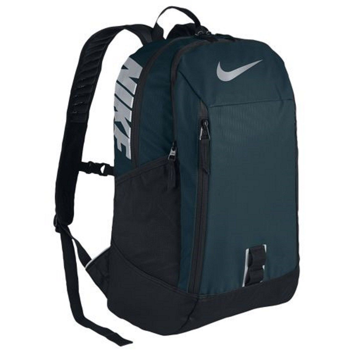 Nike Alpha Adapt Rise Unisex Backpack Midnight Turquoise