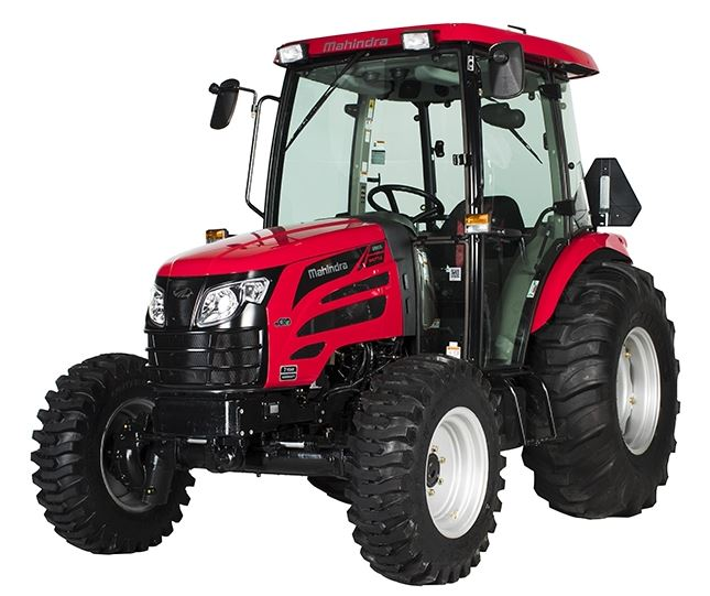 Mahindar 2665 Shuttle Cab Tractor Specification Review Price Implements Tractor Price Tractors Mahindra Tractor