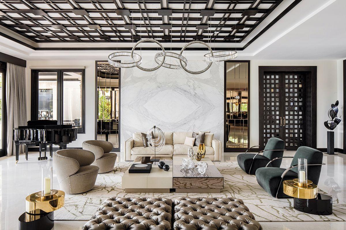 Imagine Paradise Interior Design Trends Interior Design