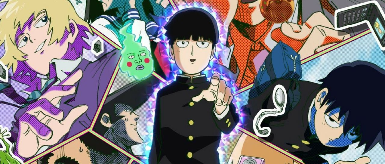 Mob Psycho 100 Netflix Crítica do live action japonês