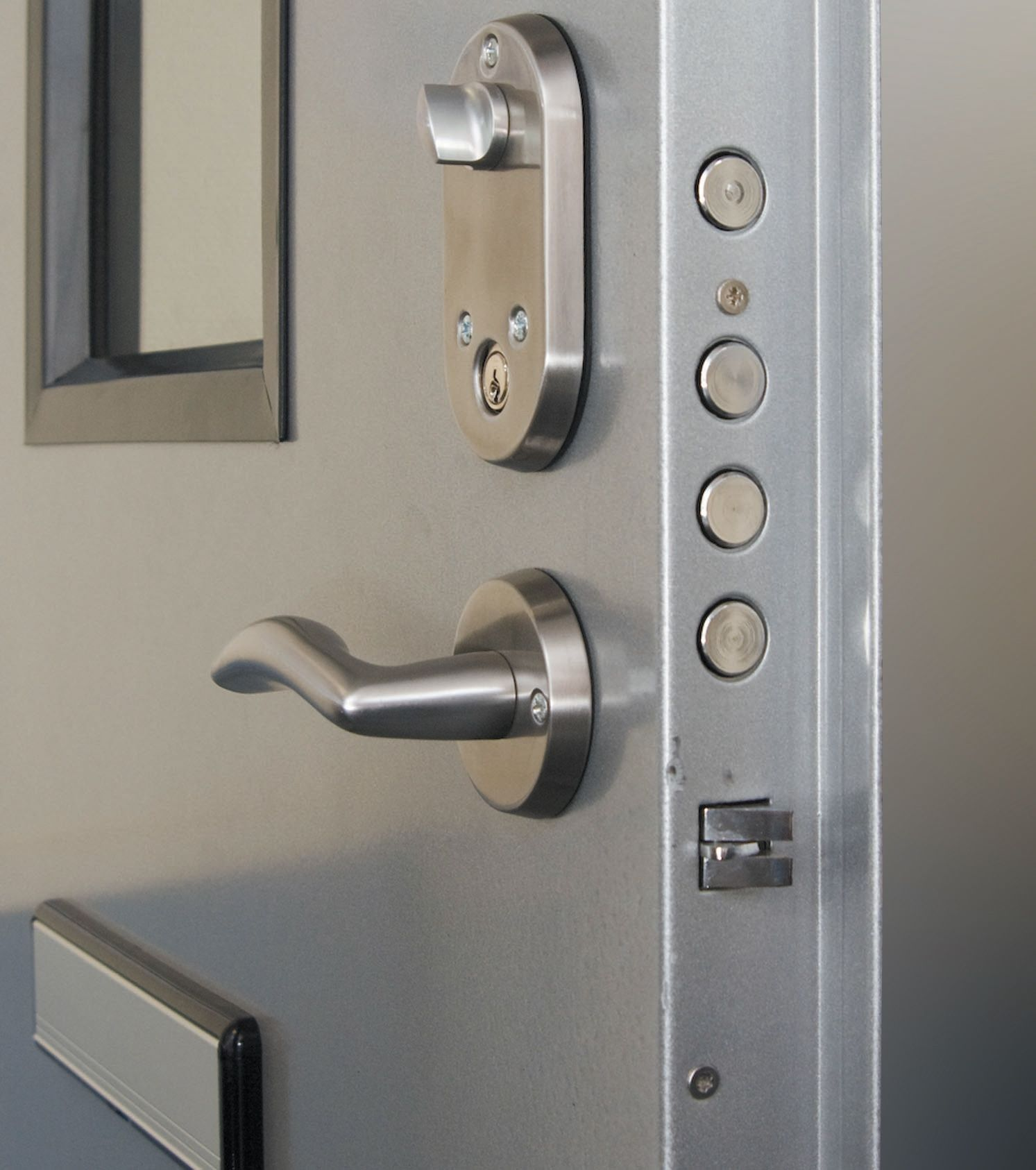 Interior Door Security Locks