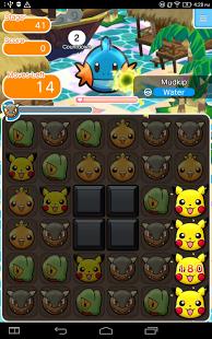 Pokémon Shuffle Mobile APK MOD Unlimited Money Damage